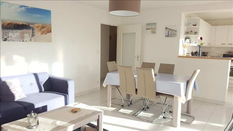 Sale apartment Fouesnant 249 800€ - Picture 6