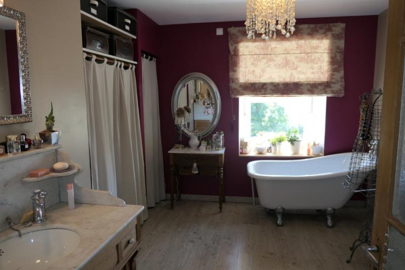 Vente maison / villa Saint-laurent-en-grandvaux 305000€ - Photo 8