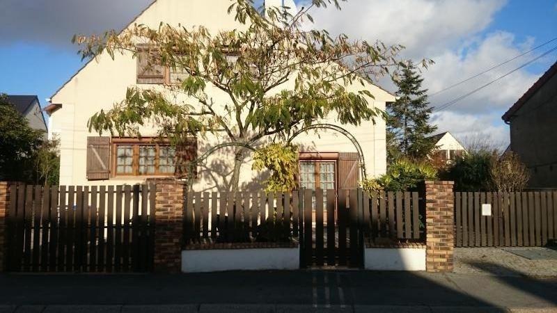 Vente maison / villa Sartrouville 423000€ - Photo 1