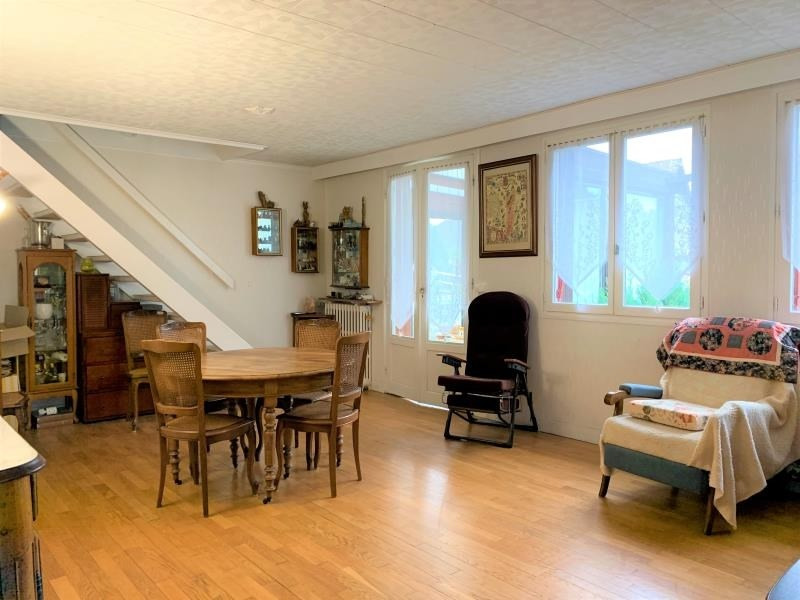 Vente maison / villa St leu la foret 405000€ - Photo 2