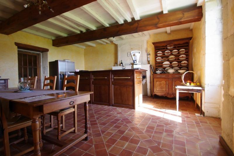 Vente maison / villa Cire d'aunis 436800€ - Photo 4