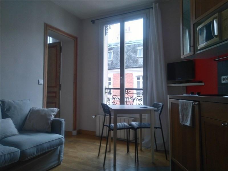 Location appartement Paris 18ème 865€ CC - Photo 1
