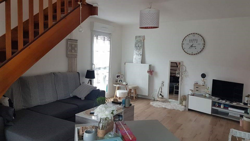 Vente appartement Quimper 88 560€ - Photo 1