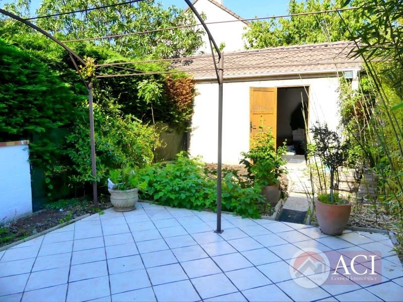 Vente maison / villa Montmagny 285 000€ - Photo 6