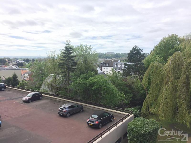 Vendita appartamento Trouville sur mer 129000€ - Fotografia 3