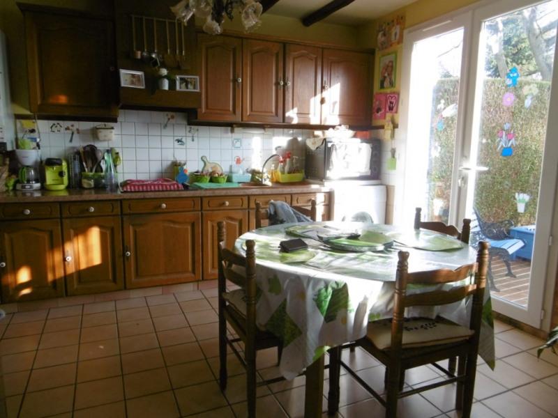 Sale house / villa Bonsecours 202000€ - Picture 6