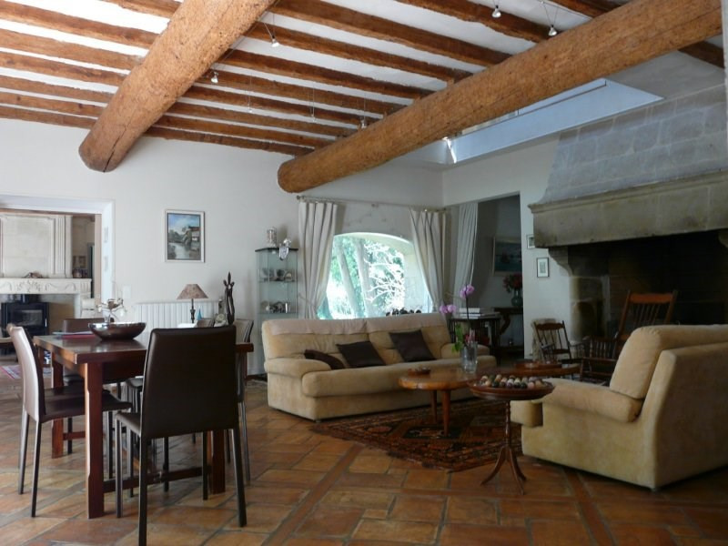 Verkauf von luxusobjekt haus Arles 750000€ - Fotografie 5