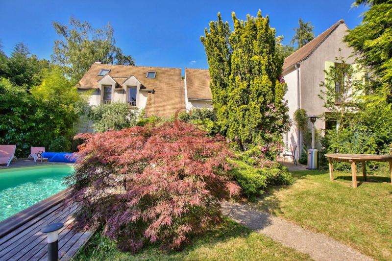 Immobile residenziali di prestigio casa Le chesnay 1450000€ - Fotografia 1