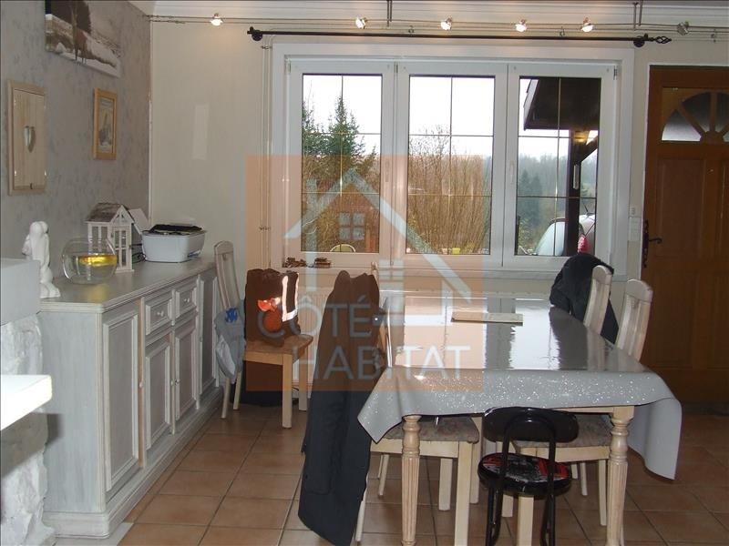 Sale house / villa Solre le chateau 148000€ - Picture 2