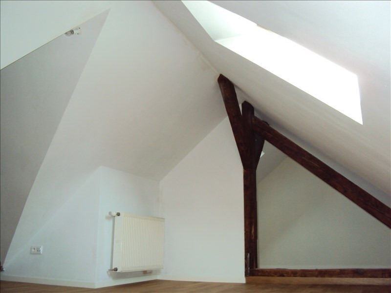 Sale apartment Riedisheim 202 000€ - Picture 6