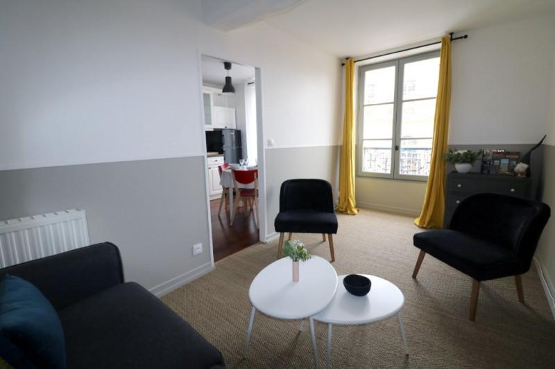 Location appartement Versailles 1750€ CC - Photo 1