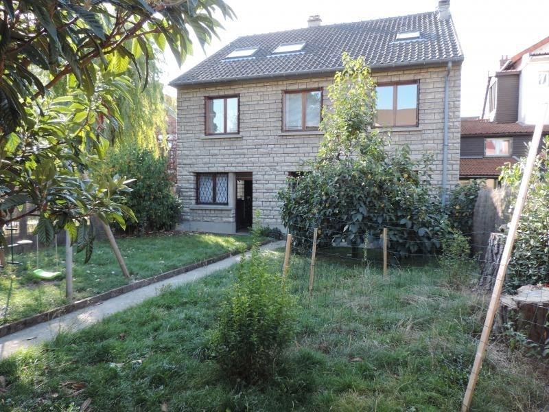 Vente maison / villa Antony 850000€ - Photo 1