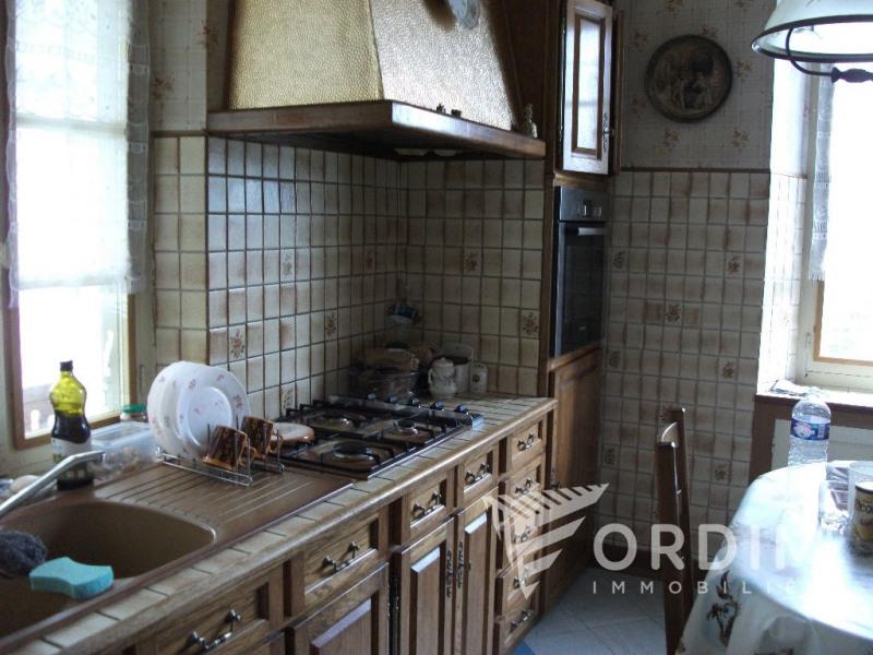 Sale house / villa Armeau 139753€ - Picture 3