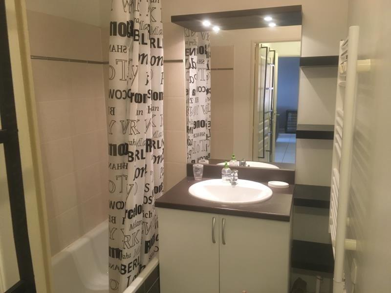Rental apartment Leguevin 540€ CC - Picture 3
