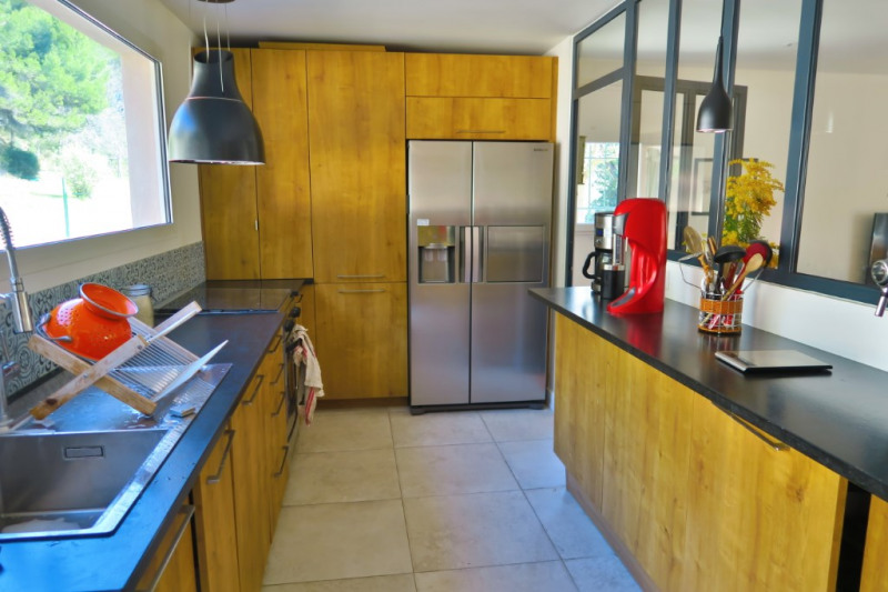 Vente de prestige maison / villa Aix en provence 795000€ - Photo 17