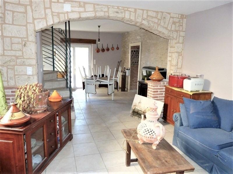 Venta  casa Blaye les mines 190000€ - Fotografía 1