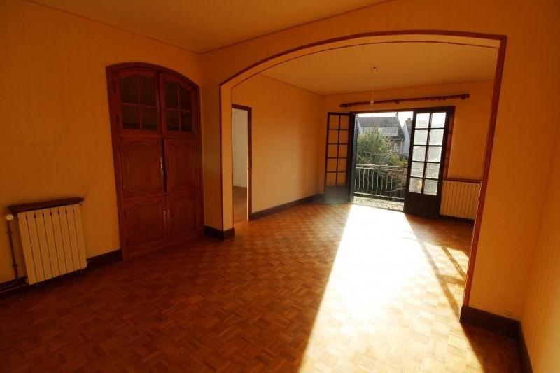Rental house / villa Le mesnil st denis 1230€ CC - Picture 1