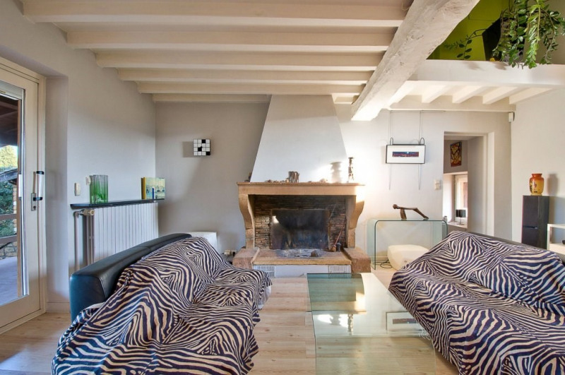 Vente de prestige maison / villa Charnay 730000€ - Photo 4