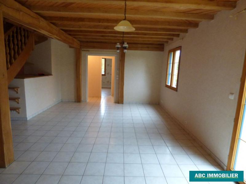 Location maison / villa Condat sur vienne 750€ CC - Photo 2