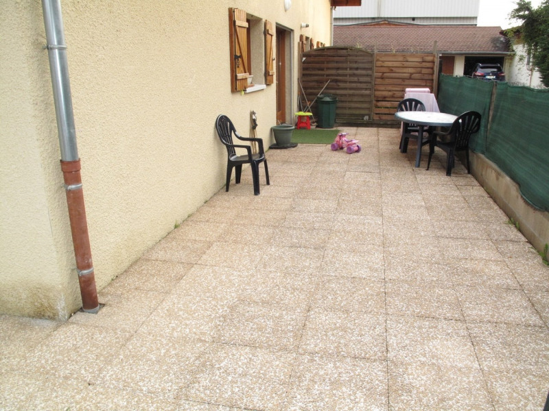 Sale apartment Meythet 198 000€ - Picture 1