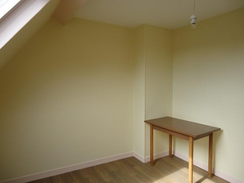 Rental apartment Lisieux 706€ CC - Picture 2