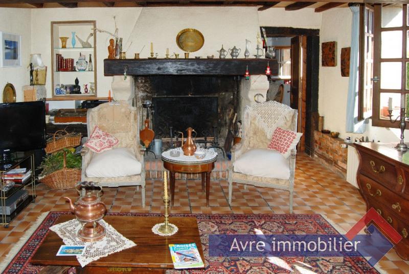 Vente maison / villa Breteuil 149000€ - Photo 3