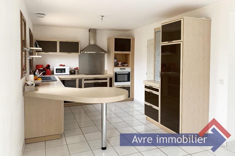 Vente maison / villa Rueil la gadeliere 194000€ - Photo 3