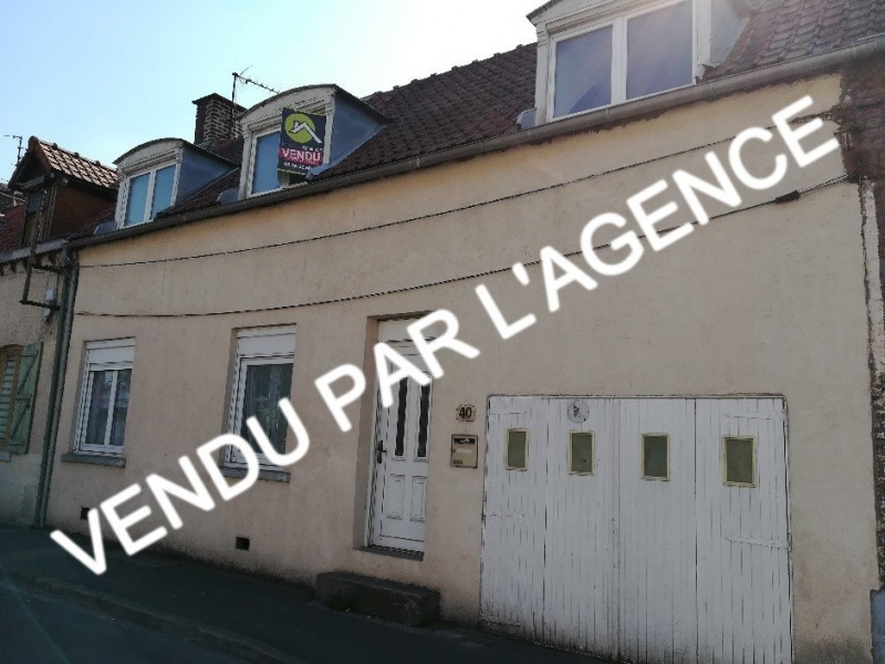 Sale house / villa Wingles 96 400€ - Picture 1