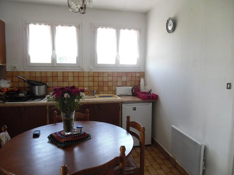 Vente maison / villa Mers les bains 126000€ - Photo 4