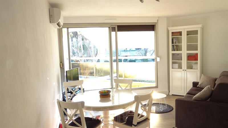 Location vacances appartement Cavalaire sur mer 900€ - Photo 4