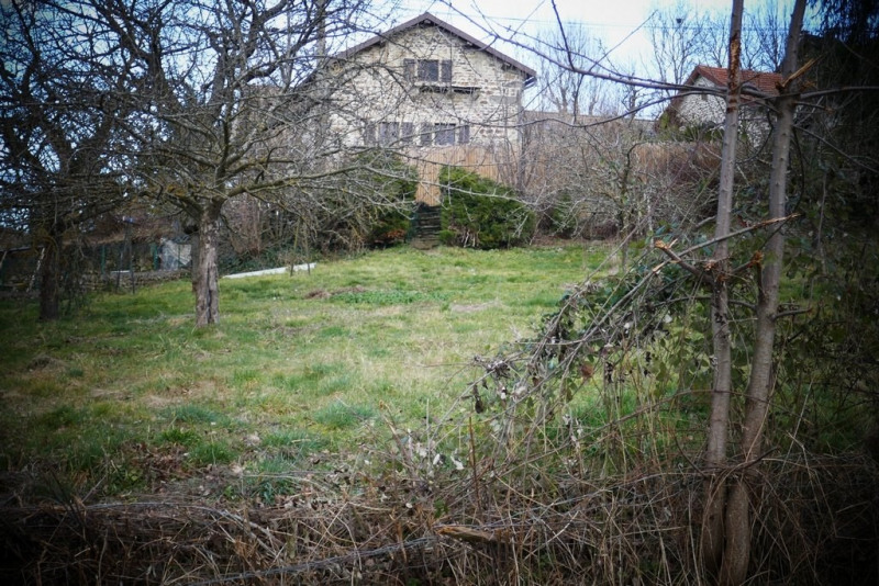 Sale site St hostien 25 000€ - Picture 4