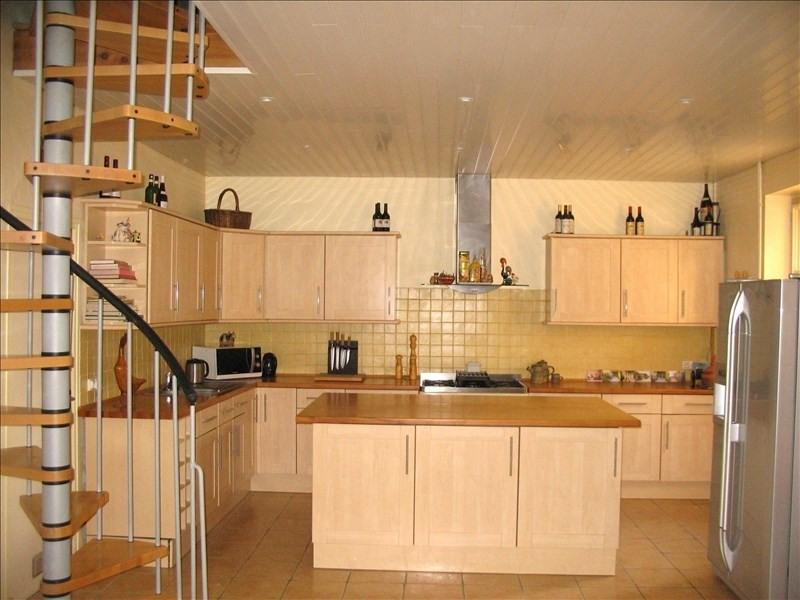 Vente maison / villa Villefranche de lonchat 182000€ - Photo 2