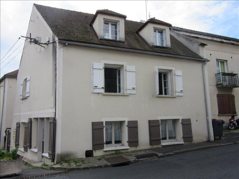 Sale apartment Chamarande 136000€ - Picture 1