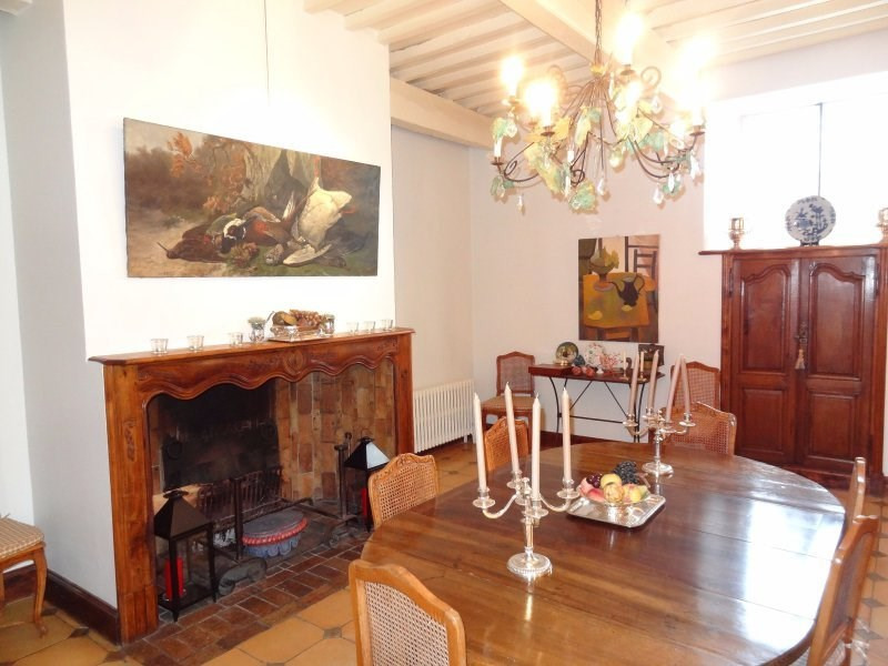 Vente de prestige maison / villa Azereix 609000€ - Photo 13