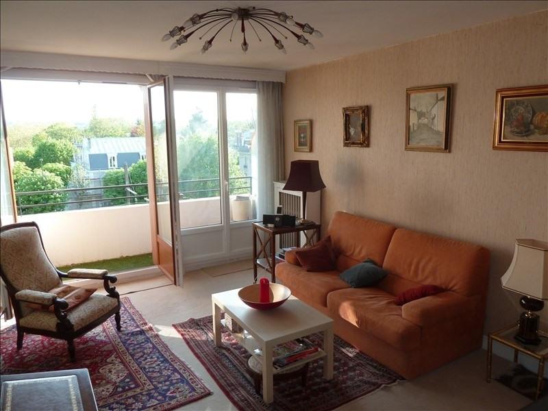 Vente appartement Le vesinet 396000€ - Photo 2