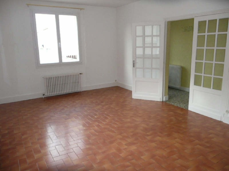 Location maison / villa Aubigny sur nere 680€ CC - Photo 3