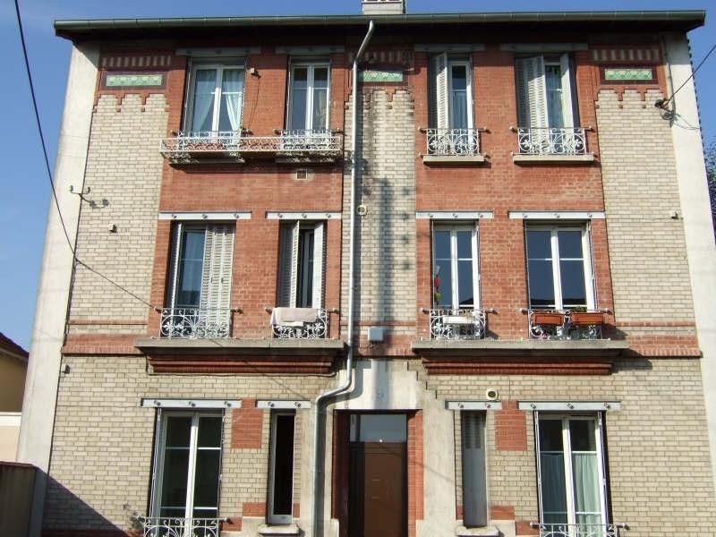 Location appartement Villeneuve le roi 645€ CC - Photo 1