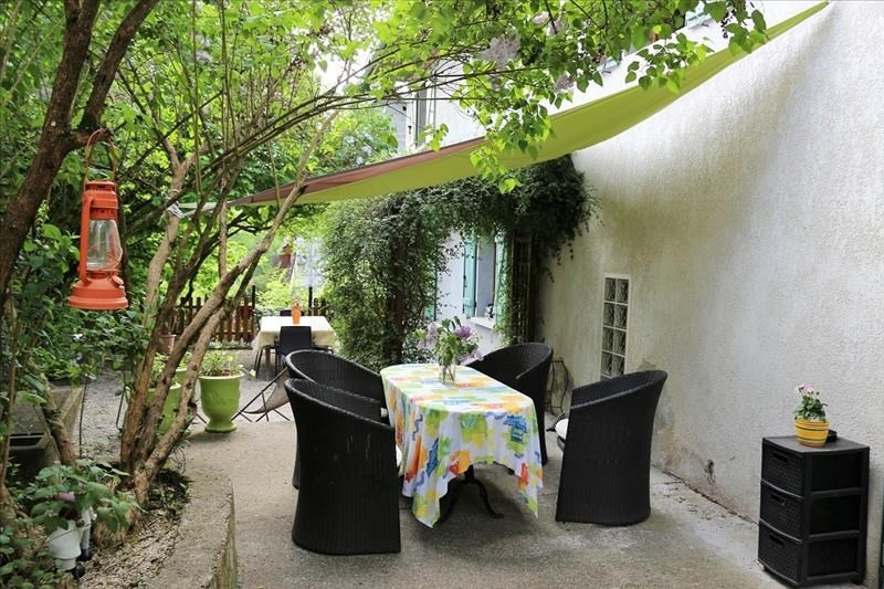 Vendita casa Yenne 235000€ - Fotografia 10