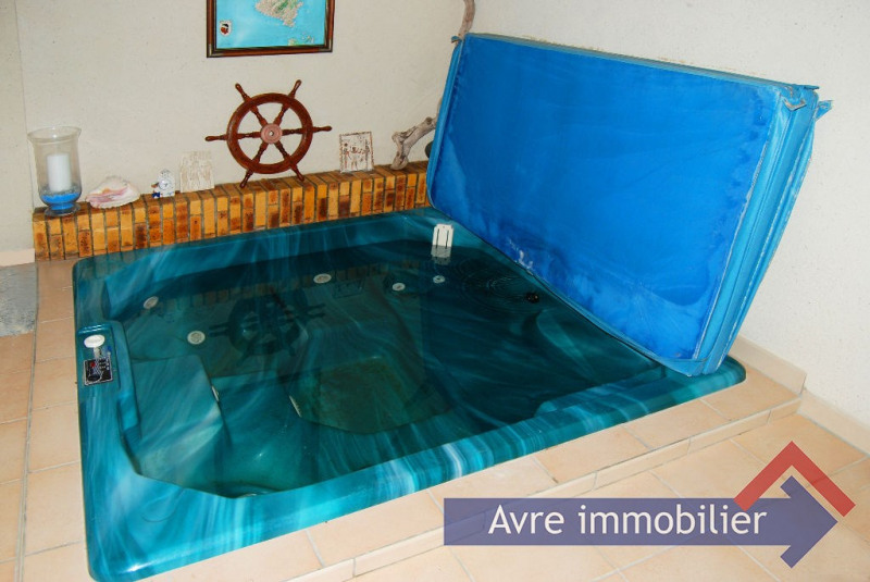 Vente maison / villa Verneuil d'avre et d'iton 209500€ - Photo 8
