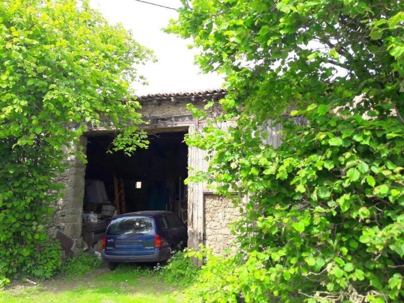Sale house / villa Getigne 80000€ - Picture 2