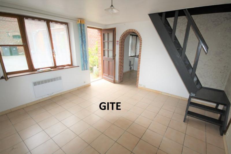 Vente maison / villa Saint amand les eaux 410000€ - Photo 4