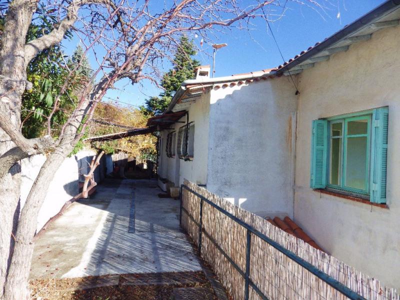 Vente maison / villa Colomars 375000€ - Photo 3
