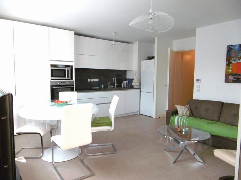 Vente appartement Arcachon 449500€ - Photo 1