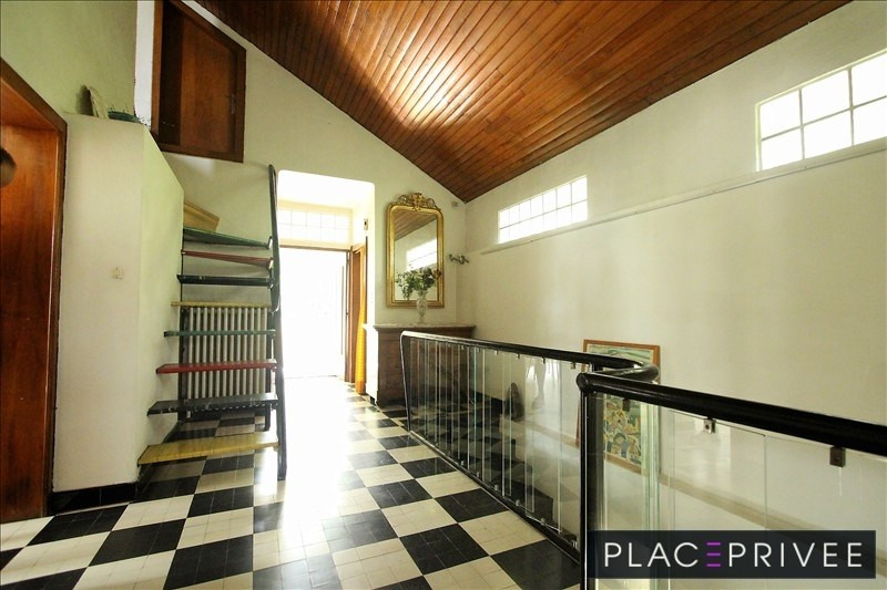 Sale house / villa Nancy 455 000€ - Picture 7