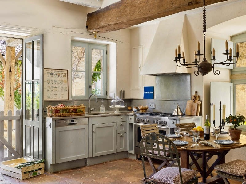Deluxe sale house / villa Mauleon d'armagnac 595000€ - Picture 2