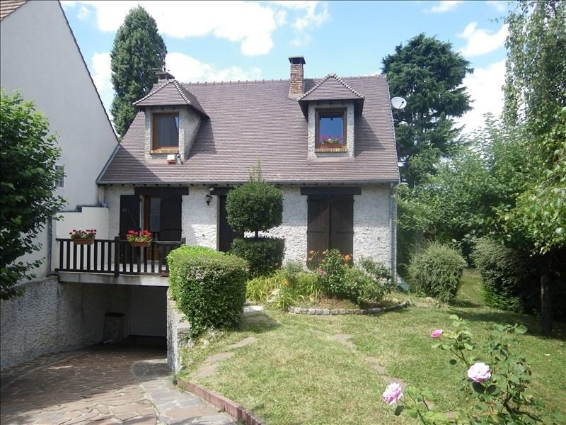 Sale house / villa Argenteuil 370000€ - Picture 1