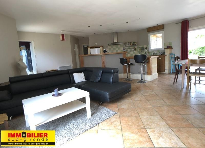 Vente maison / villa Beguey 249 100€ - Photo 5