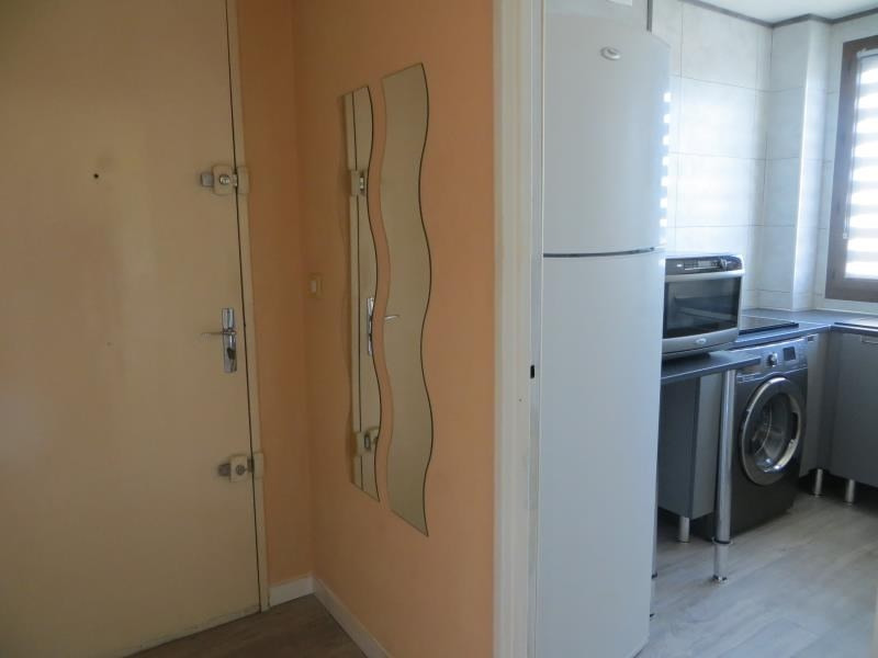 Vente appartement Vanves 280 000€ - Photo 10
