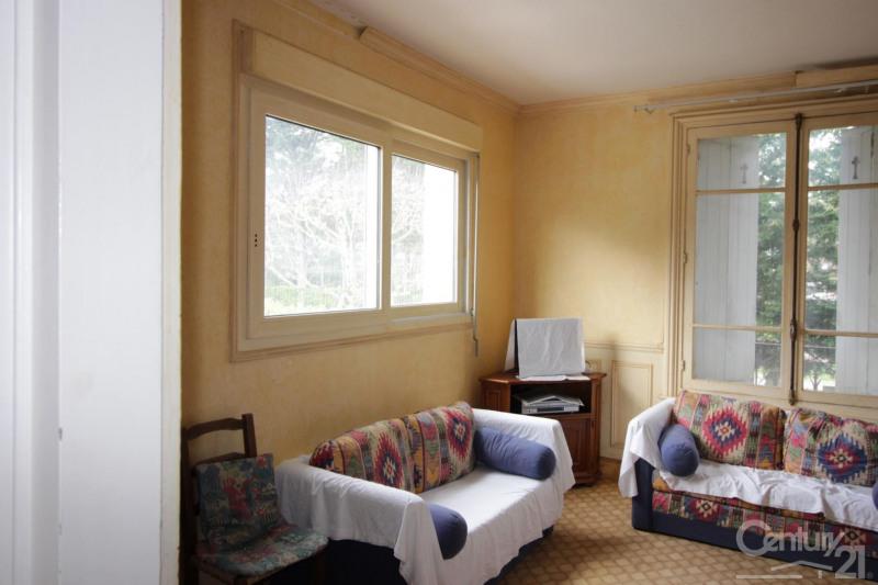 Revenda residencial de prestígio casa Deauville 650000€ - Fotografia 4