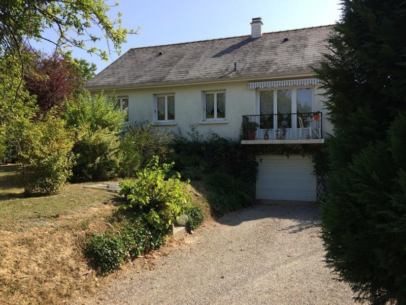 Vente maison / villa La paquelais 243800€ - Photo 1